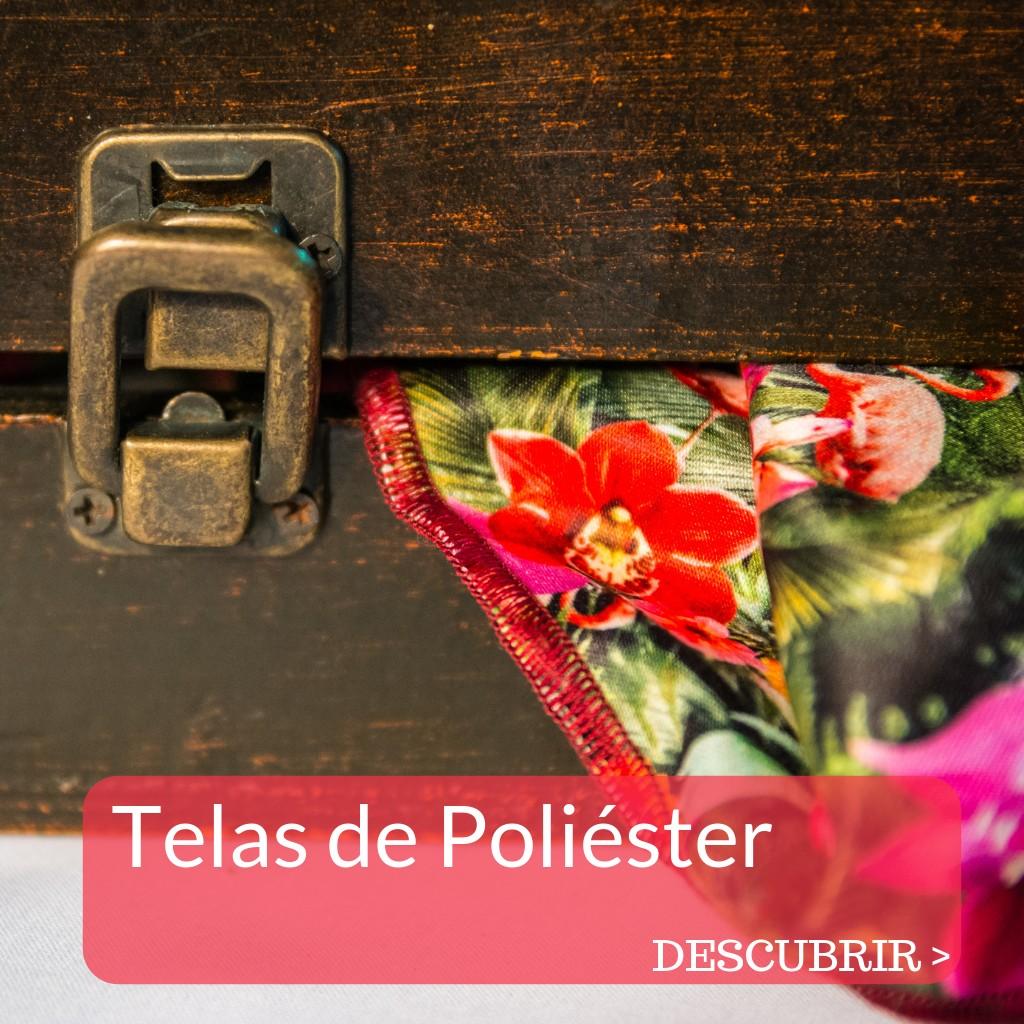 TELAS DE POLIESTER