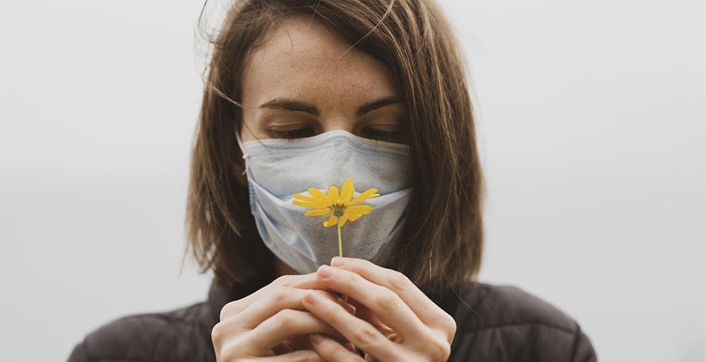 Hacer Mascarilla Higiénica Reutilizable