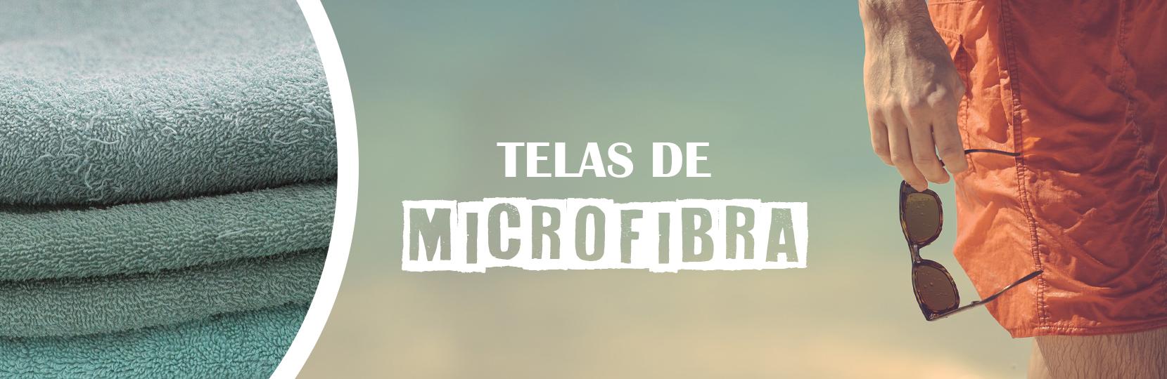 Telas de Microfibra
