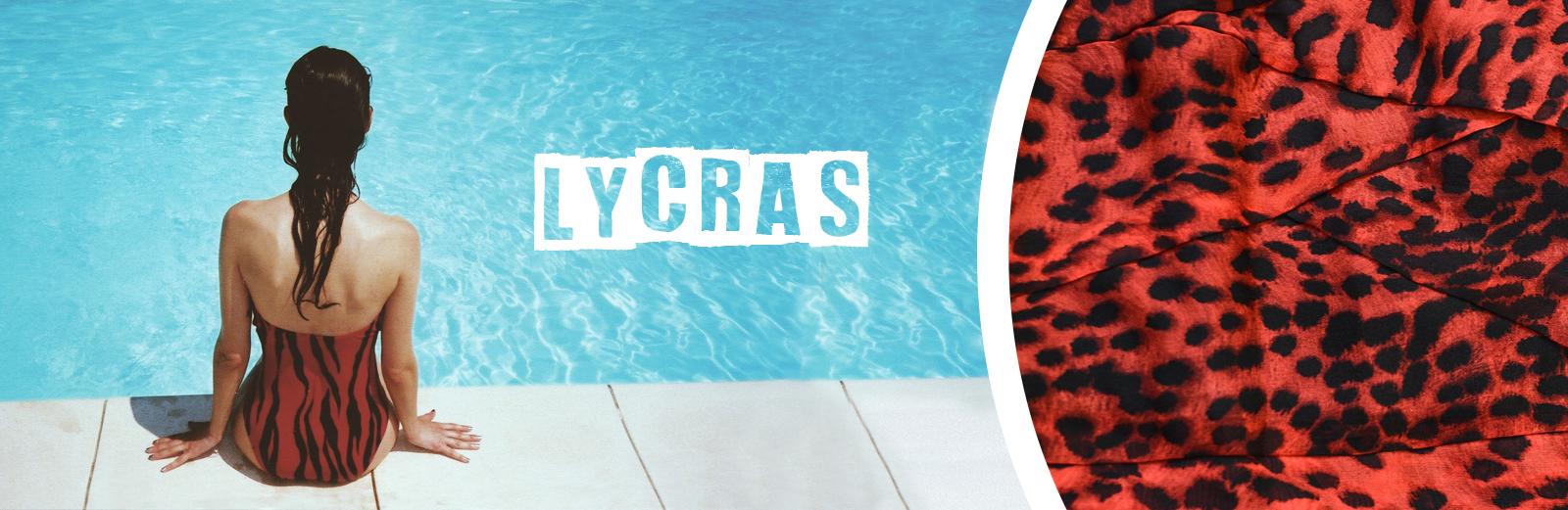 Lycras
