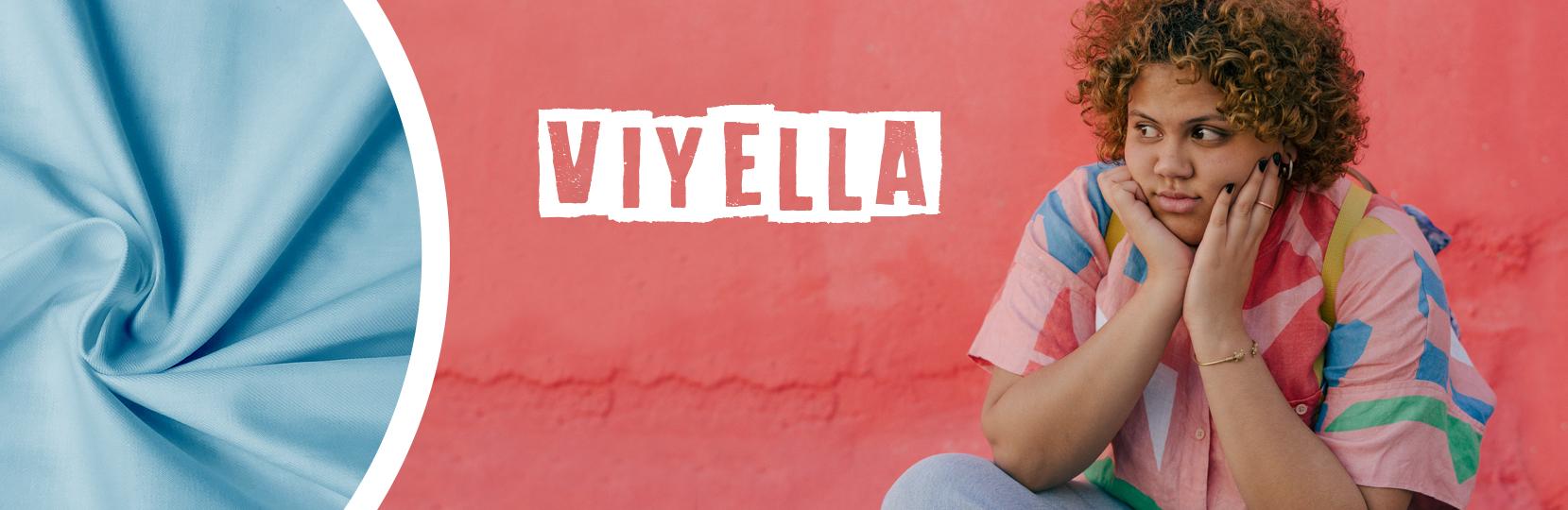 TELAS DE VIYELLA