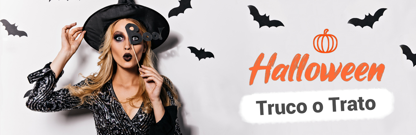 Halloween Telas